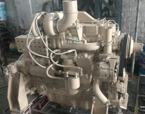 Cummins 6CTA8 3 Engine - View Specifications & Details of