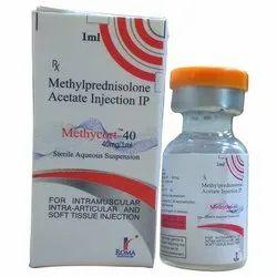 Methylprednisolone Acetate Injection