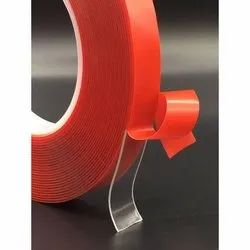 Imported Double Sided VHB Transparent Tape