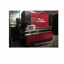 Used AMADA CNC Press Brake