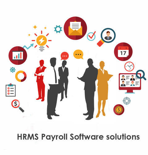 Hr Payroll Software Solutions