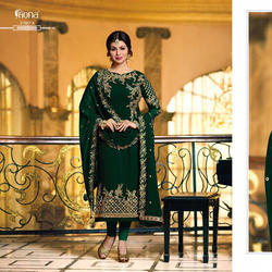 Stylish Salwar Kameez