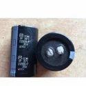 35V Aluminum Electrolytic Capacitor