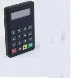 MPOS Swipe Machine