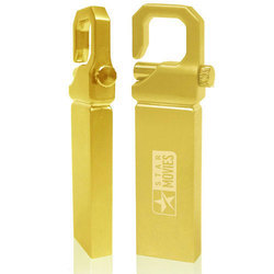 Keylock USB Flash Drive