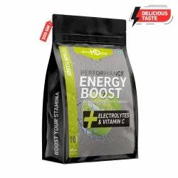 Energy Boost Green Apple 500 gm