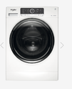 Whirlpool Supreme Care Fully Automatic Washing Machine