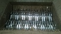 Aluminum Scrap Can Shredder