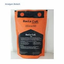 Highly Concentrated Bacta Cult Bacteria Packets for Aeration Tanks
