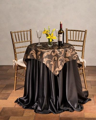 Round Table Cover Underlay At Rs 431 Piece