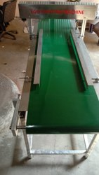 S A Mild Steel Egg Printing Machine, For Poultry Farm