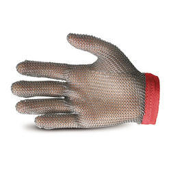 Stainless Steel Chain Gloves