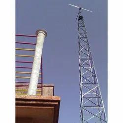 Windmill Tower Fabrication Service