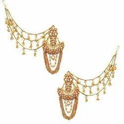Imitation Jewellery-Necklace Set