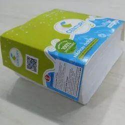 Century Pulp Paper Napkin Tissue