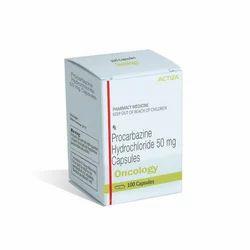 Procarbazine Capsules