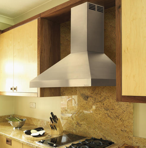 Merveilleux Kitchen Exhaust Hoods