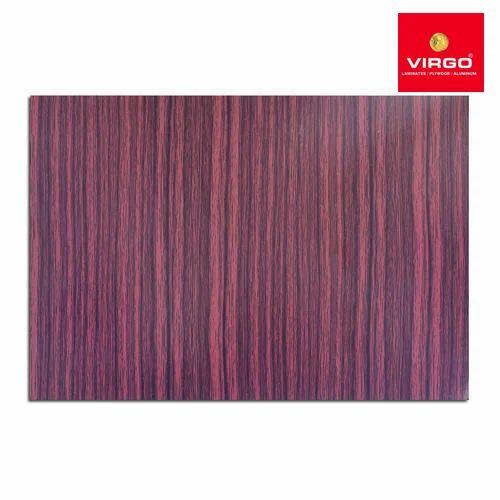 Virgo VL 966 Ebony Rose Aluminium Composite Panels