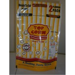 Popcorn Pouches