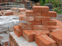 Partition Walls Rectangle Mud Bricks, for Partition Wall