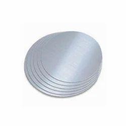 Titanium Circle