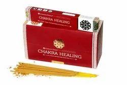 Chakra Healing Hand Rolled Masala Incense Sticks