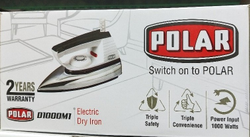 Polar Iron