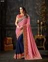 PR Fashion launched party waer saree