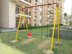 SNS 001 Double Swing With Bucket Swing