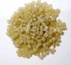 Natural PP Granules