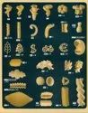 Pasta Die And Inserts