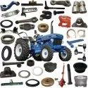 Front Axle & Realted Parts For Farm Trac 60 / 65