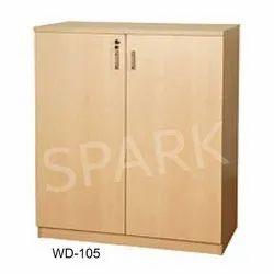 WD-106 Modern Chest Drawer