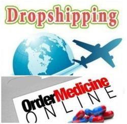 Pharmaceutical Dropshipper
