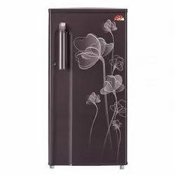 Direct Cool DC Refrigerator Purple Dazzle LG GL-B201APOX 190 Ltr