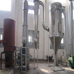 Stainless Steel Flash Dryer