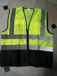 Hi Visibility Vest