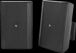 Electro Voice Evid-S8.2t 70/100v Surface Mount Speaker