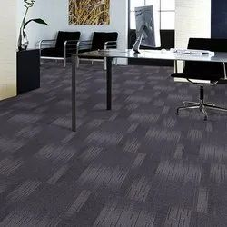 Durable Commercial Carpet Tile Squares