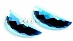 Swiss Blue Topaz Fancy Gemstone