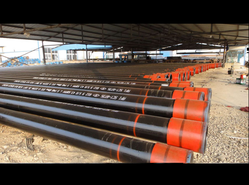 Alloy Steel Seamless Pipe ASME A 335 GR. P1