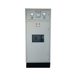 1-5 hp Single Phase Power Control Panel, IP Rating: 44