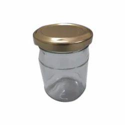 500 ml Glass Jar