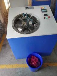 Biomedical Waste Treatment System with Shredding & Sterilization (12L)