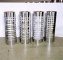 Electronically Engraved Rotogravure Printing Cylinders (EERP)
