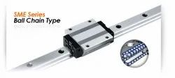 SME Series Ball Chain Type Guideway