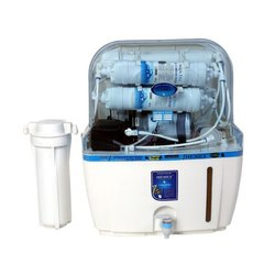 ABS Plastic Hemex Domestic RO UV Water Purifier