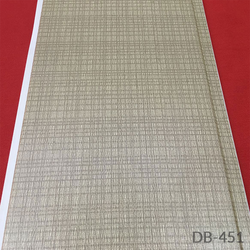 DB-451 Golden Series PVC Panel