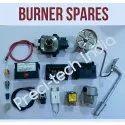 Preci -tech India Burner Spares, Voltage: 240 V