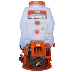 Power Sprayer- GANU 4 Stroke